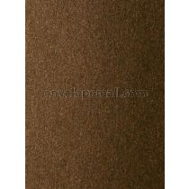 Stardream Bronze 105 lb Cover - 4 Bar Flat Card 3-1/2 x 4-7/8