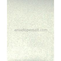 Curious Metallic Ice Gold 80 lb. Text - Sheets 8-1/2 x 11