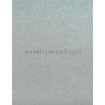 "Curious Metallic Lustre 80 lb. Text - Sheets 8-1/2 x 11"" 100 Pack"