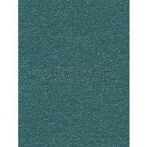 Stardream Malachite 105 lb Cover - A2 Flat Card 4-1/4 x 5-1/2
