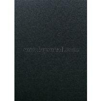 Stardream Metallic Onyx 81 lb Text 8-1/2 x 11 Sheets