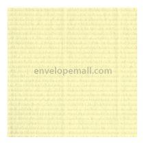 Classic Laid Baronial Ivory 4Bar Envelope