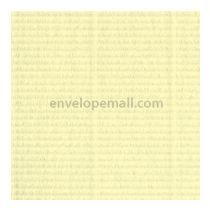 Classic Laid Baronial Ivory  A6 Envelope