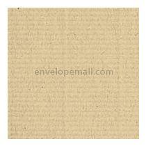 Classic Laid Camel Hair A2 Envelope