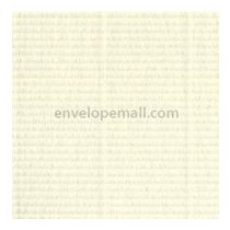 Classic Laid Natural White 5-1/2 x 5-1/2 Sq.  Envelope