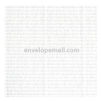 Classic Laid Solar White 4Bar Envelope