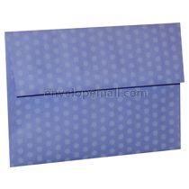 """Dotted Washi Violet - 4Bar  (3-5/8 x 5-1/8"""") Envelope 100 Pack"""