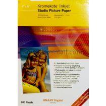 Kromekote Injet Studio Picture Paper 4 x 6