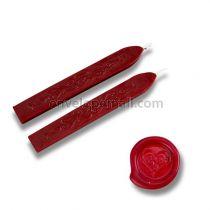Red Flexible Sealing Wax