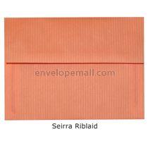 """Riblaid Sierra - A2 (4-3/8 x 5-3/4"""") Envelope"""