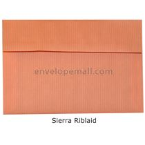 "Riblaid Sierra - Booklet (6 x 9"") Envelope"