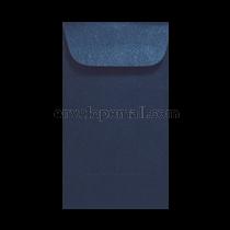 """Stardream Metallic Lapis Lazuli - Mini (2-1/4 x 3-3/4"""") Envelope"""