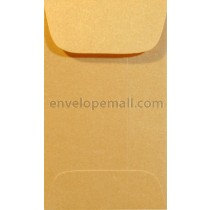 "Stardream Metallic Gold - Mini (2-1/4 x 3-3/4"") Envelope"