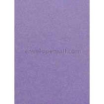 Stardream Amethyst 105 lb Cover - 4 Bar Flat Card 3-1/2 x 4-7/8