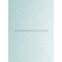 Stardream Metallic Aquamarine 81 lb Text  8-1/2 x 11 Sheets
