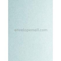 Stardream Aquamarine 105 lb Cover - A2 Flat Card 4-1/4 x 5-1/2