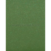 "Curious Metallic Botanic 80 lb. Text - Sheets 8-1/2 x 11"" 100 Pack"