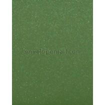 "Curious Metallic Botanic 111 lb. Cover - Sheets 8-1/2 x 11"" 100 Pack"