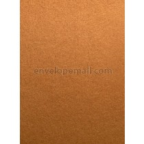 Stardream Metallic Copper 81 lb Text  8-1/2 x 11 Sheets