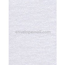 Stardream Crystal105 lb Cover - A7 Flat Card 5-1/8 x 7
