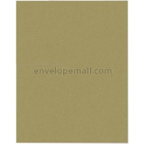 Construction Factory Green 100 lb Cover - Sheets 8-1/2 x 11