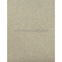 Curious Metallic Gold Leaf 111 lb. Cover - Sheets 8-1/2 x 11