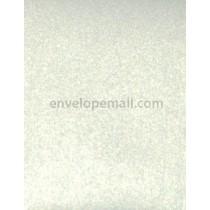 Curious Metallic Ice Gold 80 lb. Text - Sheets 8-1/2 x 11