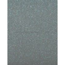 """Curious Metallic Ionised 92 lb. Cover - Sheets 8-1/2 x 11"""" 100 Pack"""
