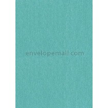 Stardream Metallic  Lagoon 81 lb Text - Sheets 8-1/2 x 11