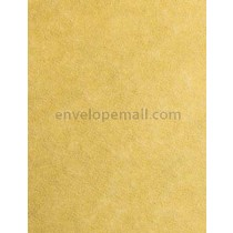 Magna Carte Antique Gold 65 lb Cover - Sheets 8-1/2 x 11