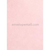 "Magna Carte Parche Pink 65 lb Cover - Sheets 8-1/2 x 11"" 100 Pack"