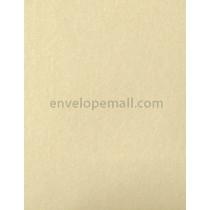 Curious Metallic Poison Ivory 80 lb. Text - Sheets 8-1/2 x 11