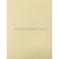 """Curious Metallic Poison Ivory 92 lb. Cover - Sheets 8-1/2 x 11"""" 100 Pack"""