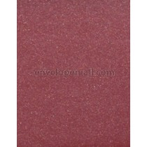 """Curious Metallic Red Lacquer 80 lb. Text - Sheets 8-1/2 x 11"""" 100 Pack"""