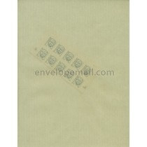 "Riblaid River 60 lb Text  (8-1/2 x 11"") Sheets"