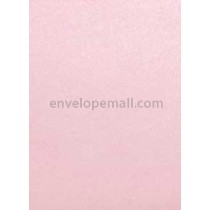 Stardream Rose Quartz 105 lb Cover - 4 Bar Flat Card 3-1/2 x 4-7/8