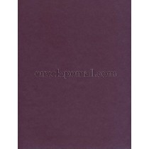 Stardream Ruby 105 lb Cover - A2 Flat Card 4-1/4 x 5-1/2