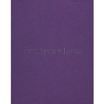 Curious Metallic Violette 80 lb. Text - Sheets 8-1/2 x 11
