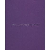 Curious Metallic Violette 111 lb. Cover - Sheets 8-1/2 x 11