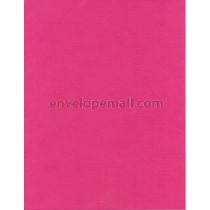 "Eames Furniture India Pink 80 lb Text - Sheets 8-1/2 x 11"" 100 Pack"