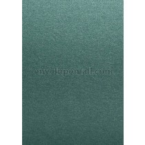 Stardream Metallic Malachite 105 lb Cover  8-1/2 x 11 Sheets