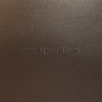 Sirio Pearl Metallic Graphite 110 lb. Cover Sheets 12 x 12