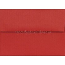 "Classic Columns Red Pepper - 4Bar (3-5/8 x 5-1/8"") Envelope"