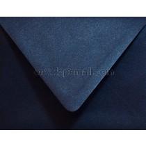 """Stardream Metallic Lapis Lazuli Euro Flap 3-5/8 x 5-1/8"""" (4Bar) Envelope"""