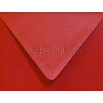 """Stardream Metallic Jupiter Red Euro Flap - A2 (4-3/8 x 5-3/4"""") Envelope"""