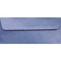 "Stardream Metallic Sapphire - No 10 Sq. Flap (4-1/8 x 9-1/2"") Envelope"