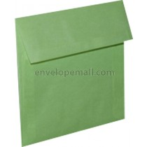 "Translucent Leaf - Square (6-1/2 x 6-1/2"") Envelope"