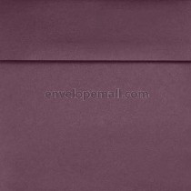 "Stardream Metallic Ruby - Square (5-1/2 x 5-1/2"") Envelope"