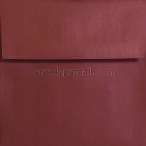 """Stardream Metallic Mars - Square (5-1/2 x 5-1/2"""") Envelope"""