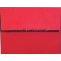 """Britehue Red Envelope - A6 (4-3/4 x 6-1/2"""")"""